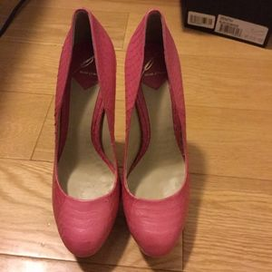 NIB B Brian Atwood Fontanne heels size 7